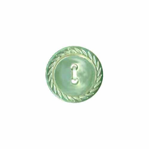 ELAN 2 Hole Button - 14mm (1⁄2″) - 4 count- 651027B