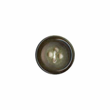 ELAN 4 Hole Button - 15mm (5⁄8″) - 4 count- green