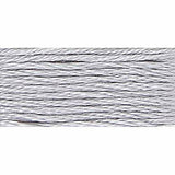 DMC #117 Cotton 6 Strand Floss 8m - 02 Tin