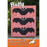 Batty Designer: Catherine Cureton Villa Rosa Designs