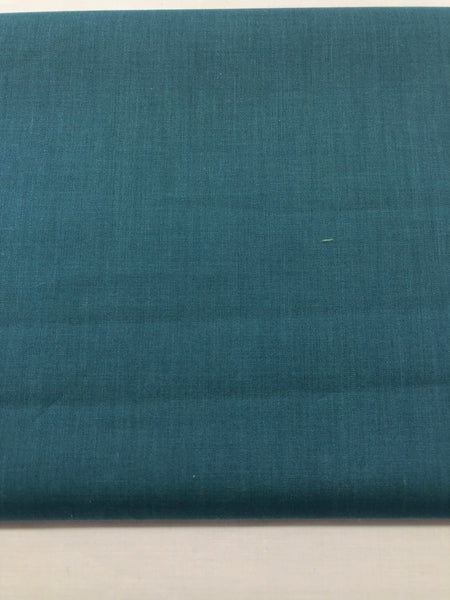 Poly cotton #22 water blue