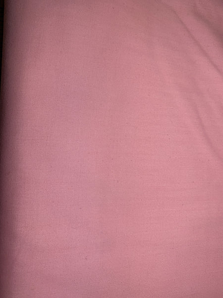Poly cotton #4 Pink