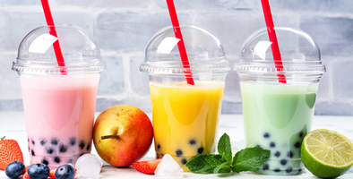 The Health Benefits of Bubble Tea