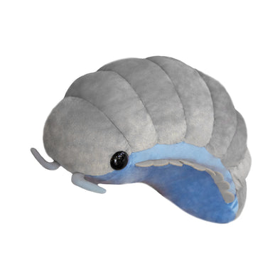 Isopod Plushie (2 COLORS, 2 SIZES)