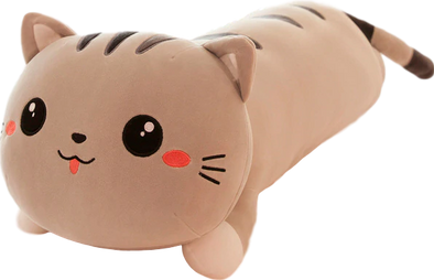 Lengthy Cat Plush - Subtle Asian Treats