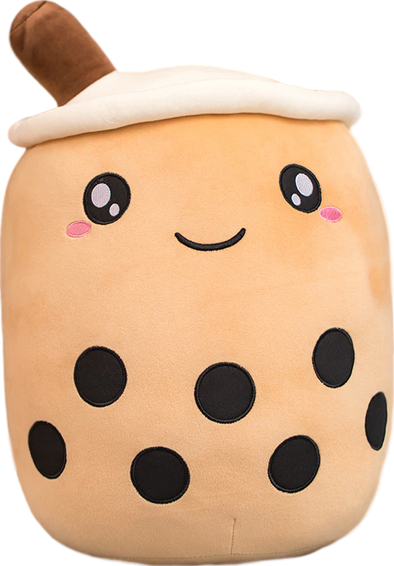 Boba Plushie XL - Subtle Asian Treats