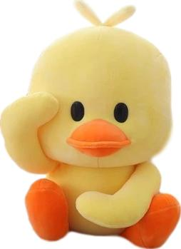 Yellow Duckling Plushie (3 SIZES) - Subtle Asian Treats