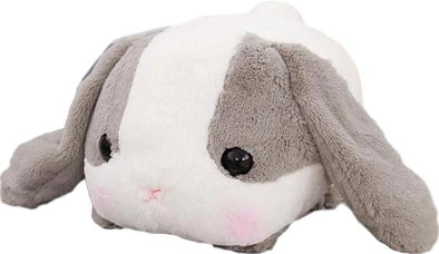 Chonky Bunny Plush Toy (4 COLORS) - Subtle Asian Treats