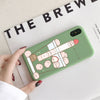 Living Boba iPhone Cases - Subtle Asian Treats