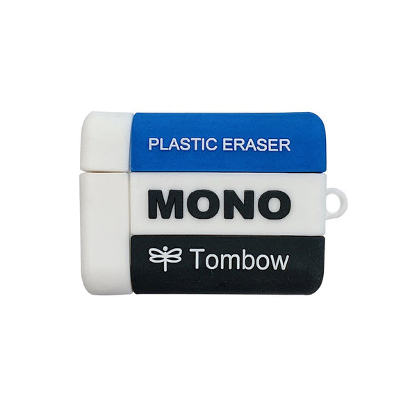 Tombow MONO Eraser AirPods Pro Case - Subtle Asian Treats