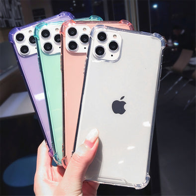 Tinted iPhone Case