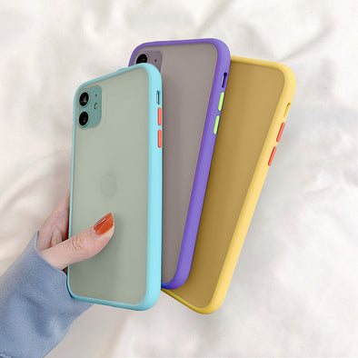 Color Pop iPhone Case