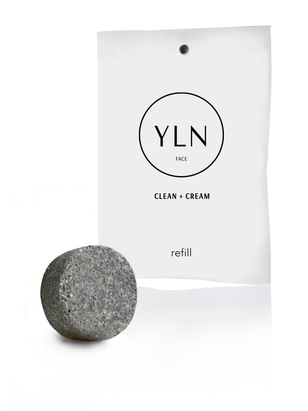 YLN Cleansing Bar (20g)