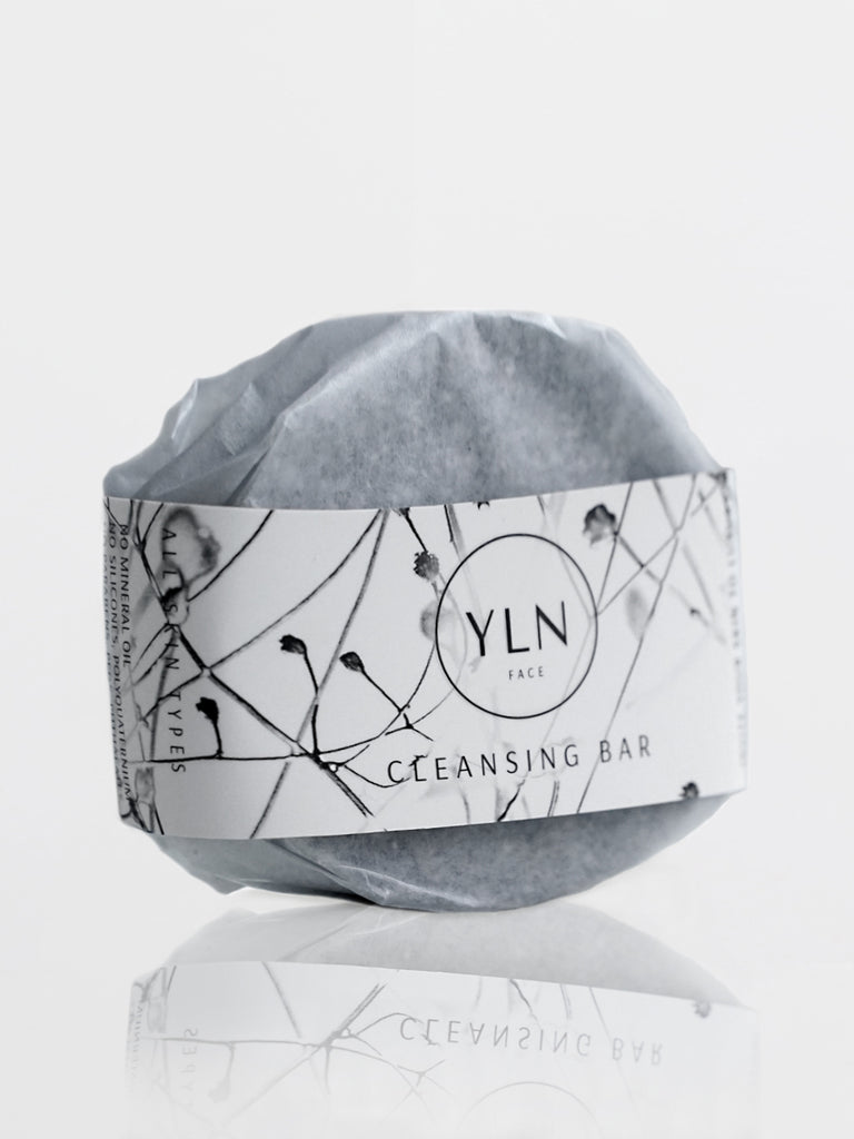 YLN Cleansing Bar (50g)