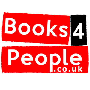 Books 4 People Book Shop (Buy Discounted Books Online for UK Market, Books For All Ages Including Kids Books Set)