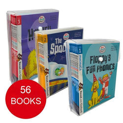 Our Children's Books Complete Series Collections