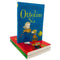 Chris Riddell Ottoline Collection 3 Books Set - Ottoline at Sea, Ottoline and The Yellow Cat, Ottoline and The Purple Fox