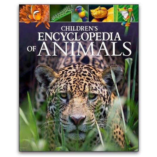 Childrens Encyclopedia of Animals