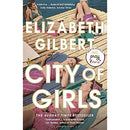 City of Girls - books 4 people