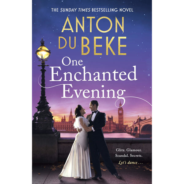 One Enchanted Evening - books 4 people