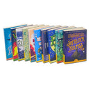 The Puffin Classic Story Collection 10 Books Set Perfect Gift Set Box For Kids