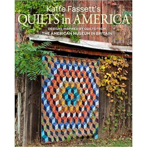 Kaffe Fassetts Quilts In America - books 4 people