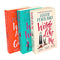 Robin Wilde Series 3 Books Collection Set By Louise Pentland