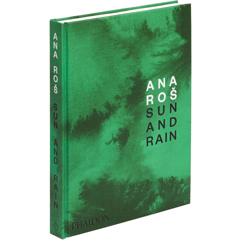 Ana Ros - Sun and Rain by Ana Ros - 9780714879307