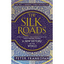 The Silk Roads - A New History of the World - books 4 people