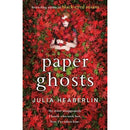 Paper Ghosts - books 4 people