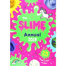 The Slime Annual 2019 Book - books 4 people