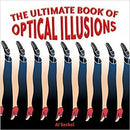 The Ultimate Book Of Optical Illusions - books 4 people
