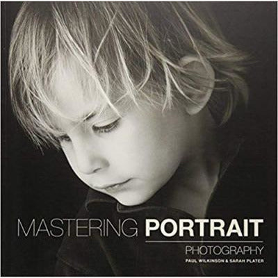 Mastering Portrait Photography - books 4 people
