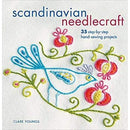 Scandinavian Needlecraft - books 4 people