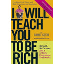 I Will Teach You To Be Rich No Guilt No Excuses - Just A 6-week Programme That Works - books 4 people