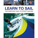 Learn To Sail  The Simplest Way To Start Sailing - books 4 people