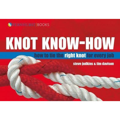 Knot Know How - books 4 people