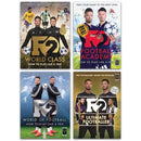 F2 Freestylers Football Series 4 Books Collection Set - F2 World Class F2 Football Academy F2 Ulti.. - books 4 people