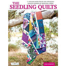 The Seedling Quilts - 11 English Paper Pieced And Appliqud Designs Inspired By Medical Herbs - books 4 people