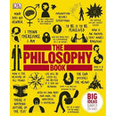 The Philosophy Book - Big Ideas Simply Explained - books 4 people