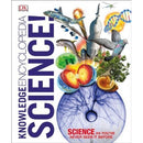 Knowledge Encyclopedia Science - books 4 people