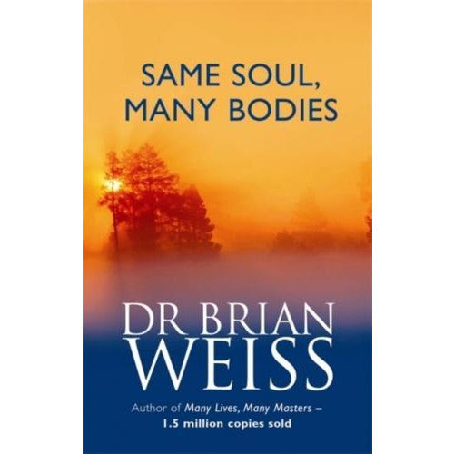 Same Soul Many Bodies - books 4 people