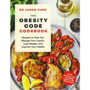 The Obesity Code Cookbook - books 4 people