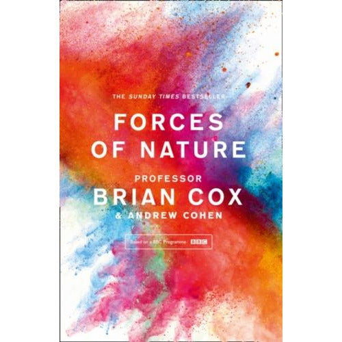 Forces Of Nature Based On A Bbc Programme - books 4 people
