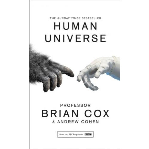 Human Universe Based On A Bbc Programme - books 4 people