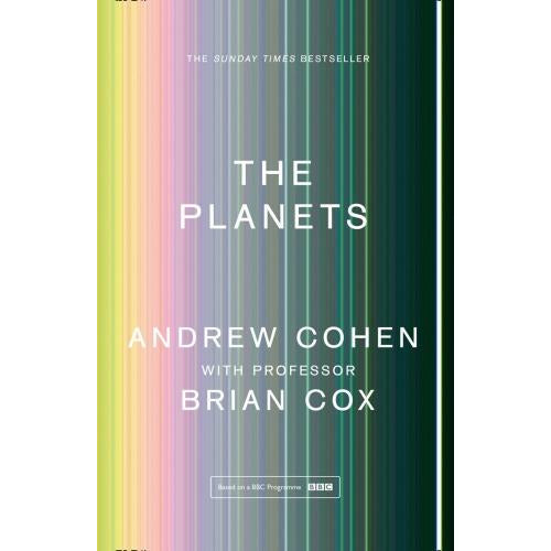 The Planets Based On A Bbc Programme - books 4 people