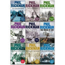 Phil Rickman Merrily Watkins Series 9 Books Collection Set - books 4 people