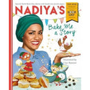 Nadiyas Bake Me A Story World Book Day 2018 - books 4 people