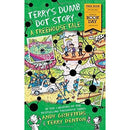 Terrys Dumb Dot Story A Treehouse Tale World Book Day 2018 - books 4 people