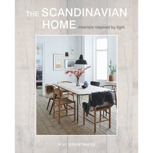 The Scandinavian Home Interiors Inspired By Light - books 4 people
